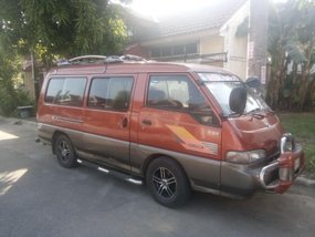 Used Hyundai H-100 2010 for sale in General Trias