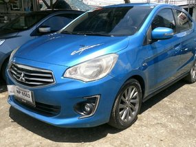 Rush 2016 Mitsubishi Mirage G4 GLS 1.2 MIVEC AT A1 Condition for sale in Cainta