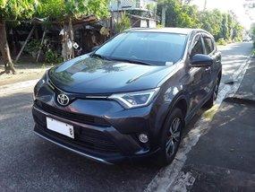 Used Toyota Rav4 2018 for sale in Manila