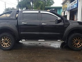 Ford Ranger 2014 for sale in Angeles