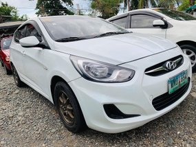 Used Hyundai Accent 2013 for sale in Manila