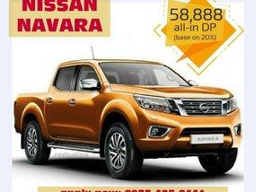 Nissan Navara 2019 for sale in Taguig