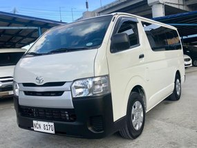 2017 Toyota Hiace for sale in Paranaque