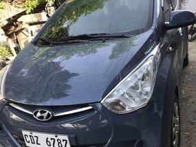 2016 Hyundai Eon for sale in Manila