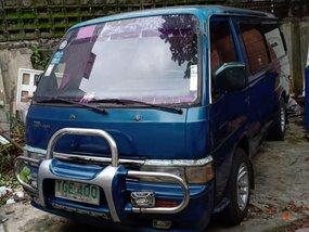 1994 Nissan Urvan for sale in Santo Domingo