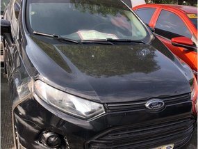 Used Ford Ecosport for sale in Quezon City
