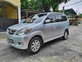 Used Toyota Avanza 2010 for sale in Manila