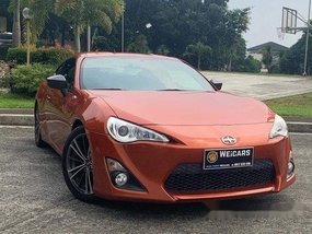 Used Scion Fr-S 2013 Automatic Gasoline for sale in Quezon City