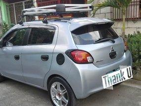 Sell 2013 Mitsubishi Mirage Hatchback in Bulacan