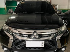 2016 Mitsubishi Montero for sale in Makati