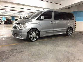 Used Hyundai Grand Starex 2014 at 7500 km for sale in Pasig