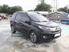 Used Honda BR-V 2018 Automatic Gasoline for sale in Manila
