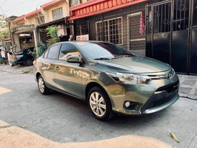 2018 Toyota Vios E 1.3 MT for sale in Caloocan