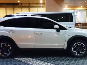 2013 Subaru XV 2.0i CVT AT with AWD for sale in Mandaluyong