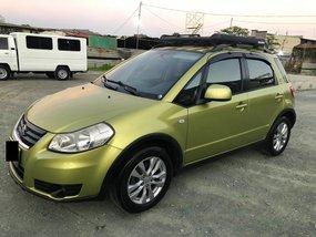 2013 Suzuki SX4 for sale in Muntinlupa