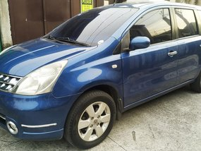 Nissan Grand Livina 2008 Automatic for sale in Abuyog