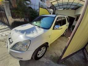 2003 Honda CR-V for sale rush price still negotiable in Zamboanga