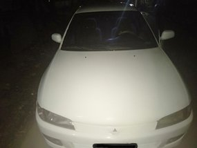 1997 Mitsubishi Lancer GLXI Pizza EFI for sale in Imus