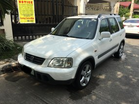2001 Honda CR-V Automatic for sale in Las Pinas