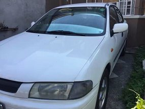 Mazda 1998 Gen 2.5 All Power Manual 1300 for sale in San Pedro