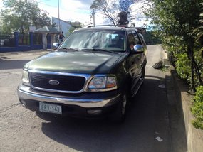 Used Ford Expedition XLT 2001 for sale in Rodriguez