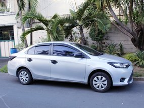 Toyota Vios 2014 1.3J Manual for sale in Quezon City