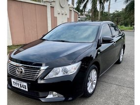 2012 Toyota Camry 2.5G Sale Only 64,888Tkm with ₱20k Insurance Policy for sale in Quezon City