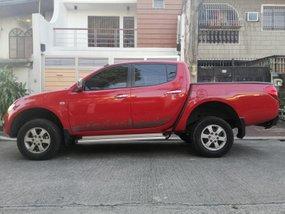 2013 Mitsubishi Strada GLX for sale Quezon City