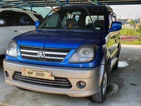 2016 Mitsubishi Adventure GLS Sports for sale in Quezon City