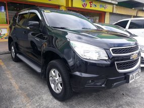 Chevrolet Trailblazer 2.8L 2014 Automatic Transmission for sale in Manila