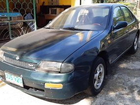 1996 Nissan Altima for sale in Mandaluyong