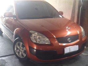 2008 Kia Rio for sale in Quezon City