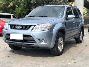 2011 Ford Escape for sale in Manila