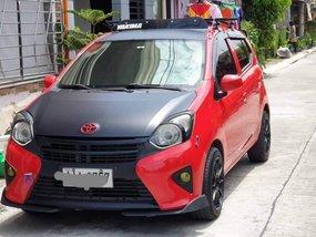 2015 Toyota Wigo for sale in Cabuyao