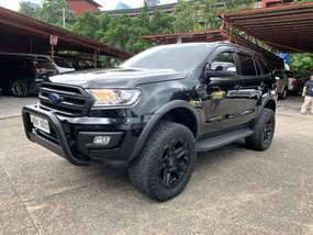 2018 Ford Everest 2.2L matic Trend (micahcars) for sale in Manila