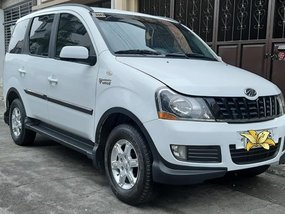 2016 Mahindra Xylo for sale in Quezon City