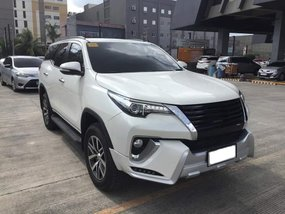 2016 Toyota Fortuner for sale in Cebu