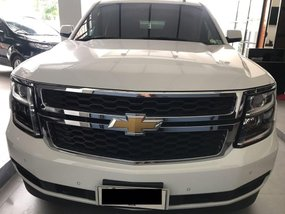 2016 Chevrolet Suburban for sale in Pasig