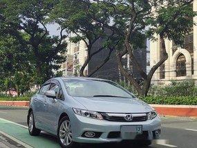 Selling Honda Civic 2013 at 56000 km