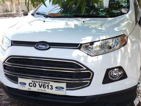 2018 Ford Ecosport for sale in Las Pinas