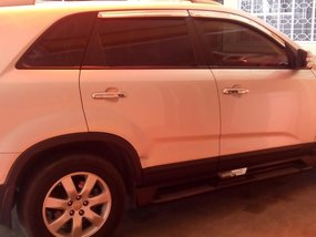 Kia Sorento 2011 for sale in Baguio