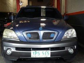 2004 Kia Sorento for sale in Quezon City