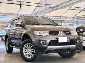 2011 Mitsubishi Montero for sale in Manila