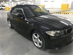 Used BMW 120I 2010 Automatic Gasoline for sale in Manila