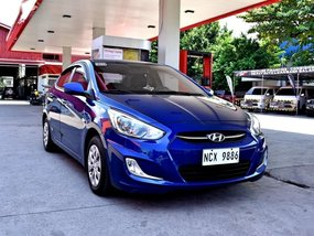 2017 Hyundai Accent for sale in Lemery