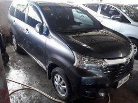 Sell 2019 Toyota Avanza Automatic Gasoline at 33327 km