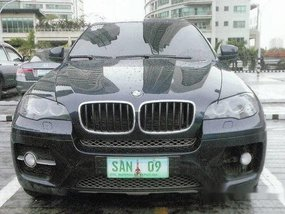 Used BMW X6 2011 for sale in Manila