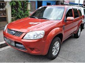 Ford Escape 2012 for sale in Marikina
