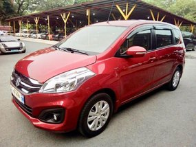 2018 Suzuki Ertiga for sale in Manila