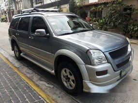 Used Isuzu Alterra 2006 at 70000 km for sale in Quezon City